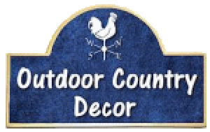 Visit OutdoorCountryDecor.com